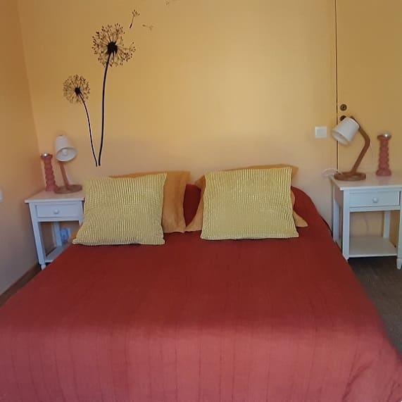 Les salines, votre chambre d'hôtes sur l'île de Ré pour 3 personnes maximum-Les Fillattes