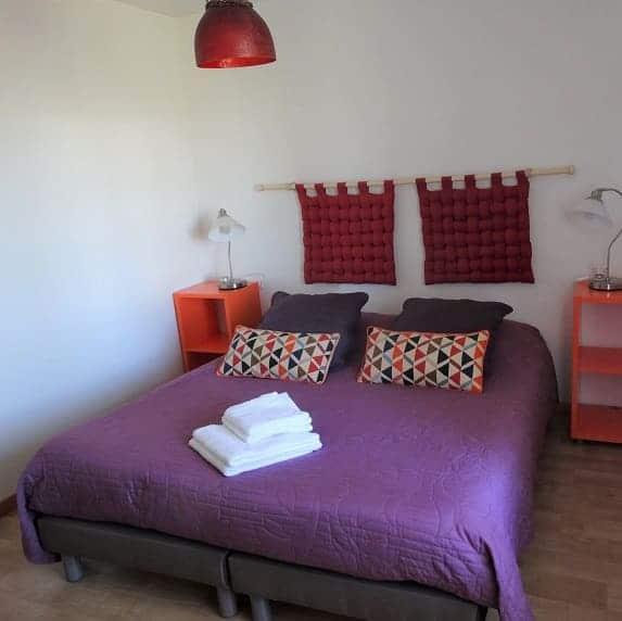 La Chabossiere, votre chambre d'hôtes sur l'île de Ré pour 4 personnes maximum-Les Fillattes