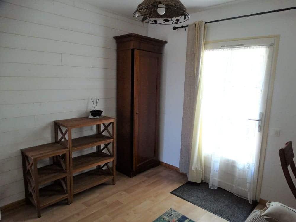 la chabossiere-chambre d'hôte de charme ile de ré-Les Fillattes maison d'hôtes