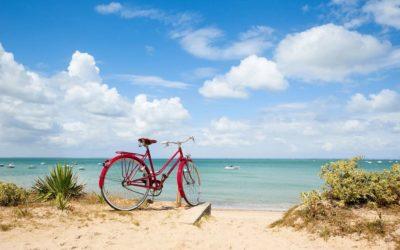 5 bonnes raisons de faire du vélo sur l'île de Ré