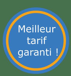 Logo meilleur tarif garanti- gite et chambres d'hôtes les Fillattes