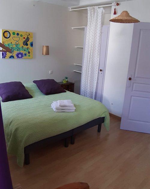 La Pinaude chambres d'hôtes sur l'ile de Ré